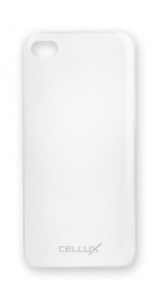 Back Case - iPhone 5, white