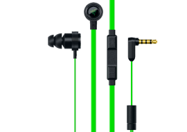 Razer HAMMERHEAD PRO V2 Analog Gaming & Music In-Ear Headset