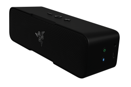 Razer LEVIATHAN Mini Bluetooth Speaker