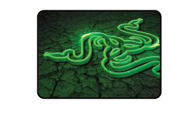 Goliathus MEDIUM Control Fissure Soft Gaming Mouse Mat