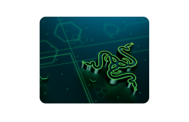 Razer Goliathus MOBILE Small Soft Gaming Mouse Mat