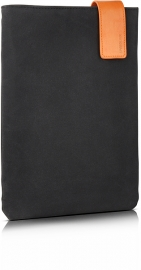SL-7023-BK CRUMP Easy Cover Sleeve, 7 inch, black