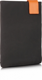 SL-7026-BK CRUMP Easy Cover Sleeve, 10 inch, black
