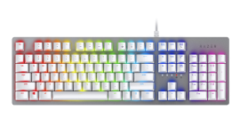 Razer Huntsman - US Layout - Mercury
