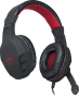 SL-860001-BK MARTIUS Stereo Gaming Headset, black