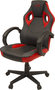 SL-660002-BKRD YARU Gaming Chair, black-red